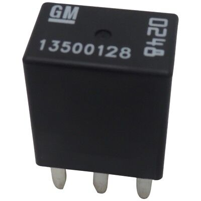 (OEM GM 5-Pin Relay 13500128