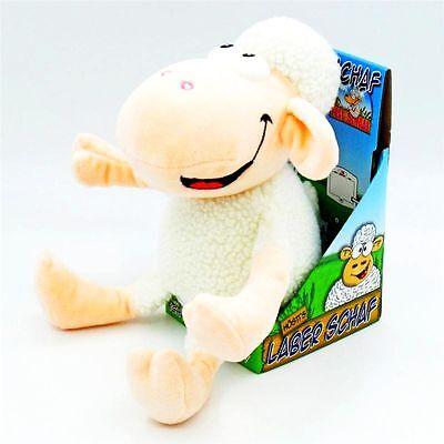 Laber Hösti Sprechendes Schaf das alles nachplappert Sheep Comics Neu OVP