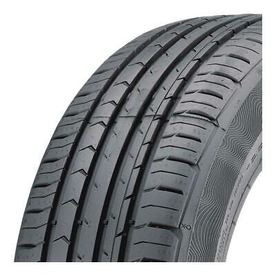 Continental Premium Contact 5 235/55 R17 99V AO Sommerreifen