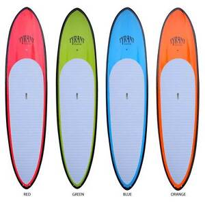 Tyrant 10' Wide Boy SUP package (stand up paddle board) NEW Burleigh Heads Gold Coast South Preview
