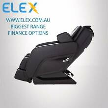 MASSAGE CHAIRS SALE ON NOW !LOWEST PRICE GUARANTEED 3D CHAIR Cannington Canning Area Preview