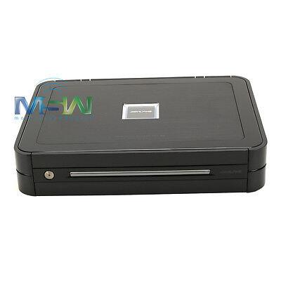 *NEW* ALPINE® PDX-M12 CLASS-D MONO DIGITAL CAR AMPLIFIER AMP 1200W RMS PDXM12