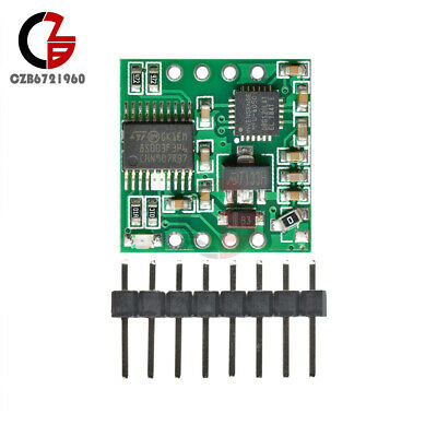 Dmp Engine Kalman Accelerometer Stm32 Inclinometer Gyro Mpu6050 6-axis Module Us
