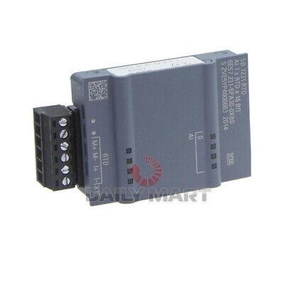 New In Box Siemens 6es7 231-5pa30-0xb0 Simatic S7-1200 Analog Input Module