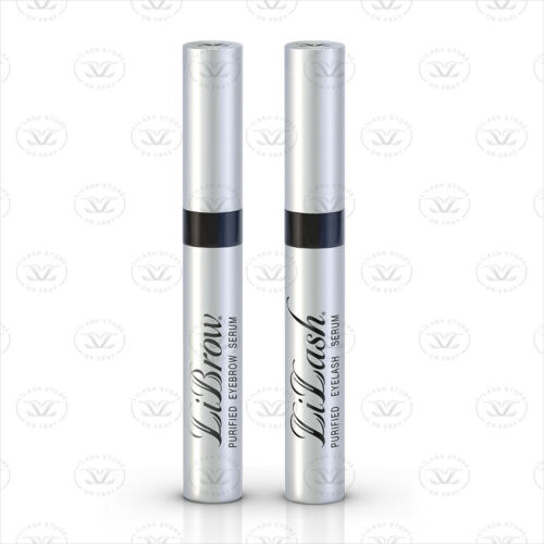Combo Pack LiBrow & LiLash Serums- MOTHER