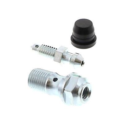 JMP Entlüfterschraube M10X1.00mm mit Ventil 4043981195774