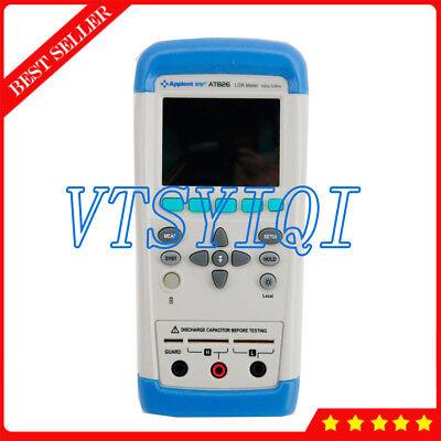 Digital LCR Meter Handheld Electric Bridge Tester Meter with Parameters L C R Z