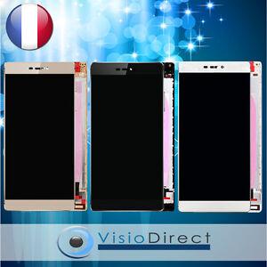Pantalla-completa-para-Huawei-P8-blanco-negro-oro-pantalla-tactil-LCD-chasis