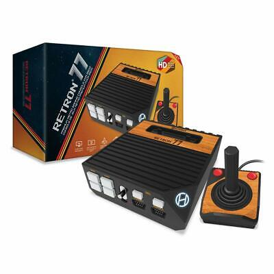 Retron 77 HD Console for Atari 2600 Cartridges and ROMs - Cartucce...