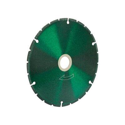 Metal Cutting Blade Dry Saw Metallic Green 4-12 X .050 X 78 - 58
