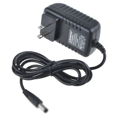 AC-DC Adapter For Thompson RCA-T-T006 TT006 15V DC Power Supply Cord Charger PSU