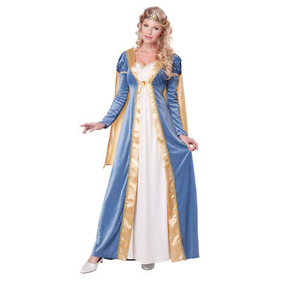 Womens Elegant Empress Halloween - Elegant Halloween Costume