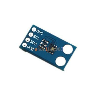 Hdc1080 High-precision Temperature And Humidity Sensor Board Module