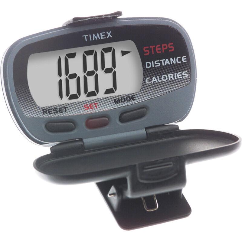 Timex Ironman Pedometer w/ Calories Burned  (T5E011)