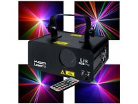 Kam RBG laser excellent cond