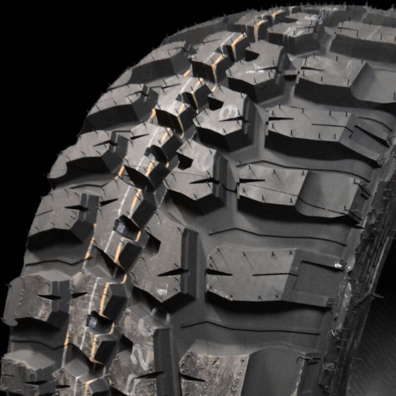 4 NEW 33 12.50 20 FEDERAL COURAGIA  MT MUD 1250R20 R20 1250R TIRES