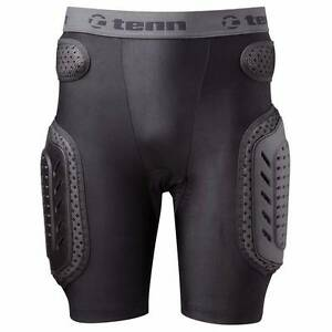 NEW Tenn DH/BMX Padded Hip Protector Body Armour Shorts 2XL Rose Bay Eastern Suburbs Preview
