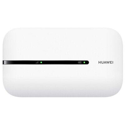 Huawei Mobile Wifi 3s E5576-320 4G mobile hotspot #1