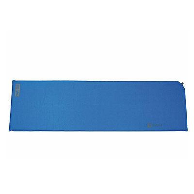 ALPIDEX Camping mat self inflating sleeping mat 183 x 51 x 3.8 cm
