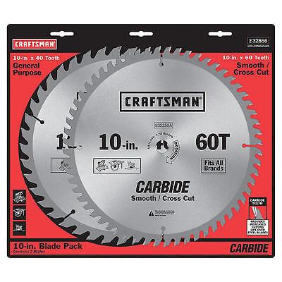 Craftsman 32866 10