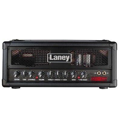 Usado, Laney IRT15H V2 Version 2 Ironheart Tube Guitar Amplifier 15W Class AB Amp Head segunda mano  Embacar hacia Argentina