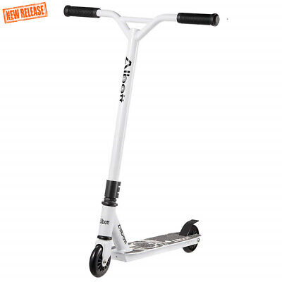 Albott Pro Scooters Stunt Scooter Beginner Freestyle Sports Kick Scooter 8 Years