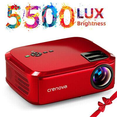 "Projector Native 720P/1080P LED Video HDMI 200"" XPE500 XPE660 XPE760 BL-760"