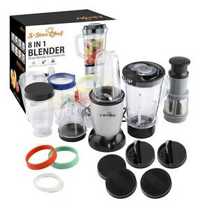5 Star Chef Magic Blender 30PCS Fruit Juicer Mixer Brisbane City Brisbane North West Preview