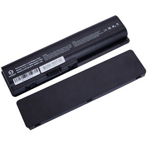 New Battery for HP Compaq HSTNN-C51C HSTNN-Q34C HSTNN-C53C HSTNN-UB72 HSTNN-W52C