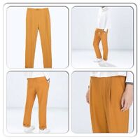 NEW! ZARA pleated front trousers!