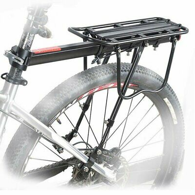 Delta Mega Rack Post Haste Quick Release Bicycle Seat Post Rack