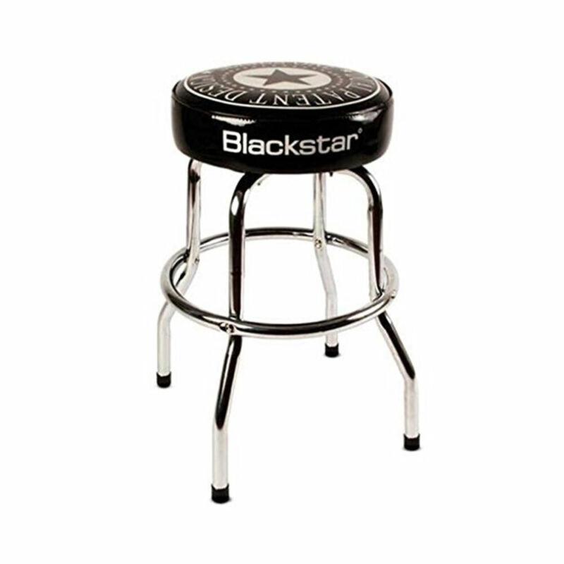 Blackstar BLKSTOOL Bar/ Guitar Stool - Authorized Dealer!