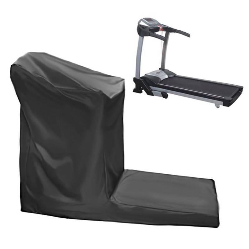 Running Machine Folding Waterproof Treadmill Cover Dustproof Jogging Covers UK