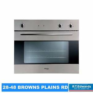 Bellissimo 750cm Stainless Steel Oven - New Browns Plains Logan Area Preview