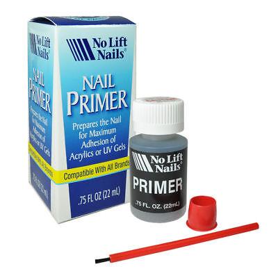 No Lift Nails Aryclic Nail Primer 0.75floz