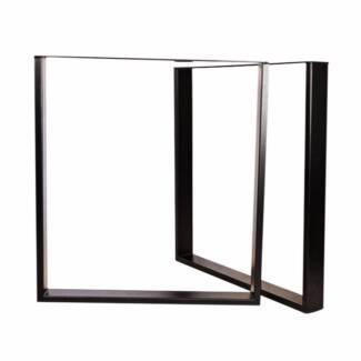 71cm 60cm 40cm Frame Loop Metal Furniture Legs Price Is For 2
