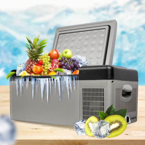 Mini fridge freezer for Driving/Travel/Car 16 Quart(15 L) Refrigerator With APP
