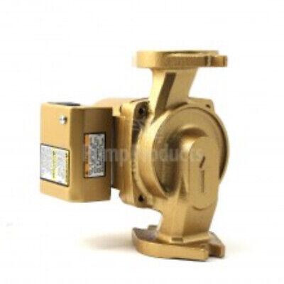 Bell Gossett 103260lf Series Nbf Bronze Circulator Pump 140 Hp 115 V 1 Ph