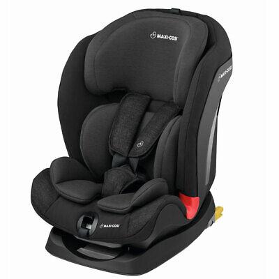 Maxi Cosi Titan Car Seat Nomad Black - 9-36 kg - ISOFIX...