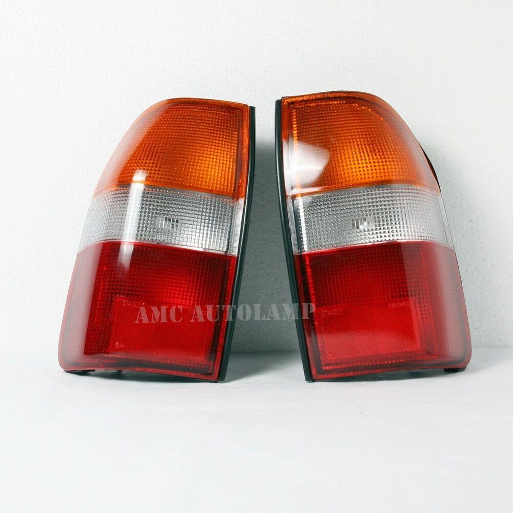 For 96-05 Mitsubishi Strada Warrior Magnum G-Cab Colt L200 Tail Lamp Light Left