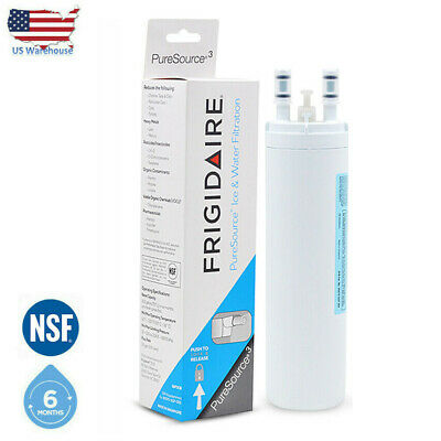 New Frigidaire WF3CB Puresource Replacement Water Filter 1-Pack Genuine