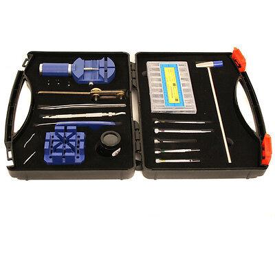 Watch Repait Kit- Band Repair Sizing Tools 9070