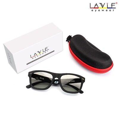 Liquid Crystal Lens - LCD Sunglasses Polarized Electronic Adjustable Sunglasses Liquid Crystal lenses