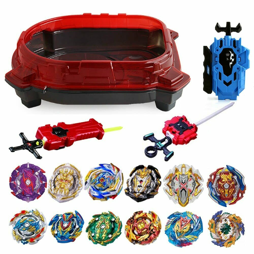 New Arena Beyblade Beystadium Burst Evolution Stadium Battli