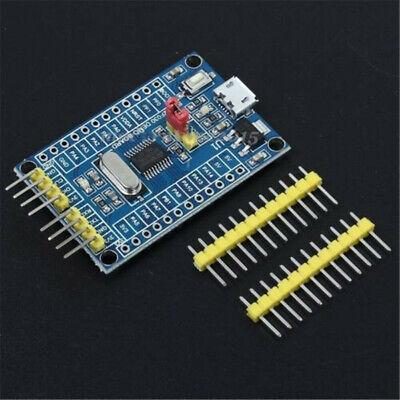Qty One - Stm32f030f4p6 Arm Cortex-m0 Core Minimum System Dev Board