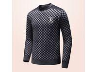 Mens Luxury brands sweater size M