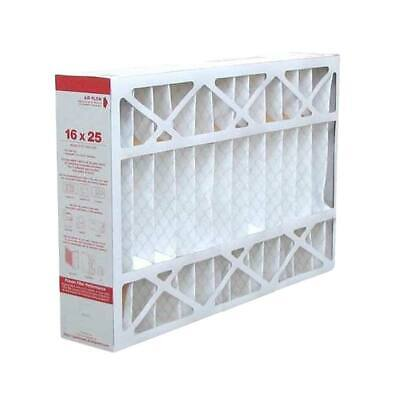 Replacement Air Filter F/ Honeywell FC100A1029 AC 16 x 25 x