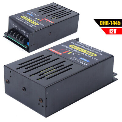 Automatic Battery Charger 110v 220vac Chr-1445 For Generator Good Quality Usa