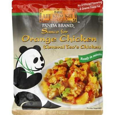 Lee Kum Kee-Mandarin Orange Chicken Sauce (6-8 oz bags)