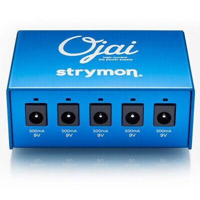 Strymon Engineering Ojai Expansion Kit, 5 Extra Outputs